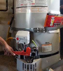 Water Heater Repair, 601 South Figueroa Street, Los Angeles, CA 90017 (213) 342-6133